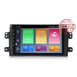 Autorádio Android 10 Suzuki...