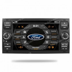Autoradio Android 10.0 FORD.
