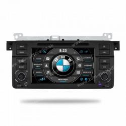Autorádio Android pre BMW E46