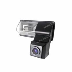 NIS-74 Parkovacia kamera...