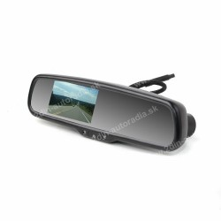 LCD BDVR OPL Zrkadlo s...