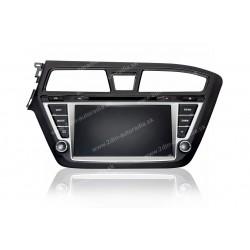 Autorádio Android Hyundai i20